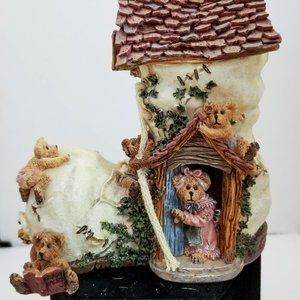 Boyds Bears & Friends Ol Mother McBear Retired